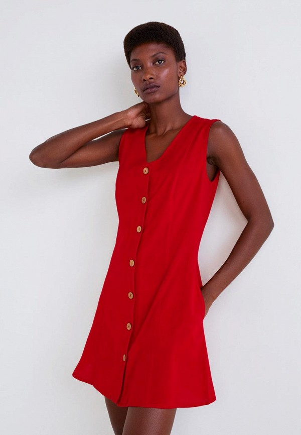 Платье Mango Mango MA002EWDKGF3 платье mango mango ma002ewtyx65