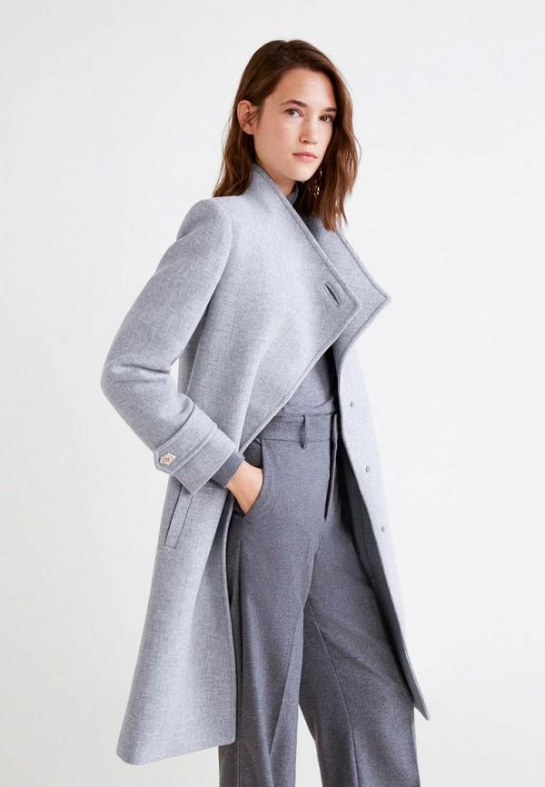 купить Пальто Mango Mango MA002EWDKHK7 недорого