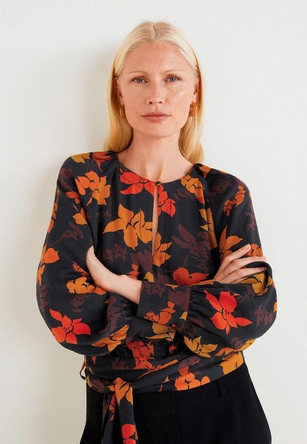 Блуза Mango Mango MA002EWDODD8 блуза mango блуза