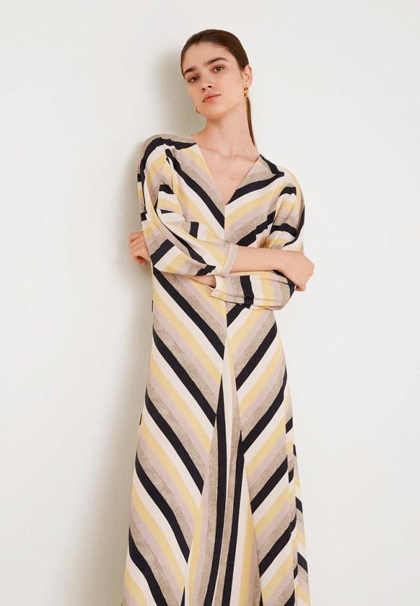 Платье Mango Mango MA002EWDODX5