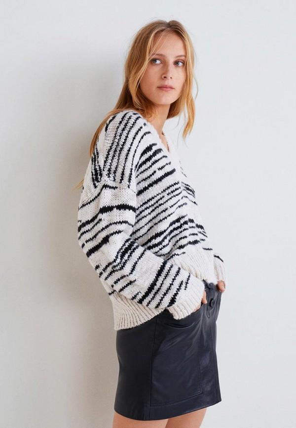 Пуловер Mango Mango MA002EWDPOI2 пуловер mango mango ma002ewzsd61