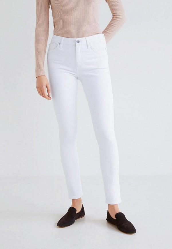 Узкие джинсы Mango