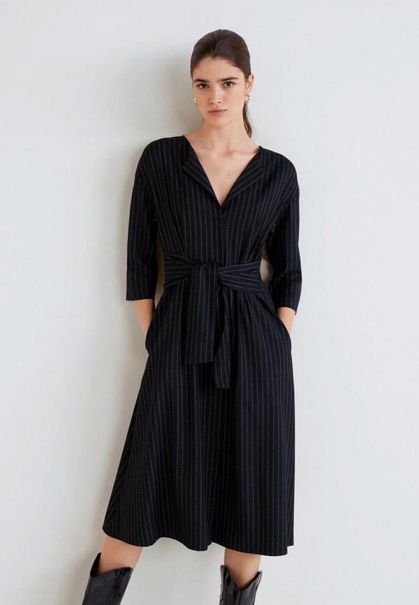 Платье Mango Mango MA002EWDXXA5 mango платье mango 51035597 99 черный