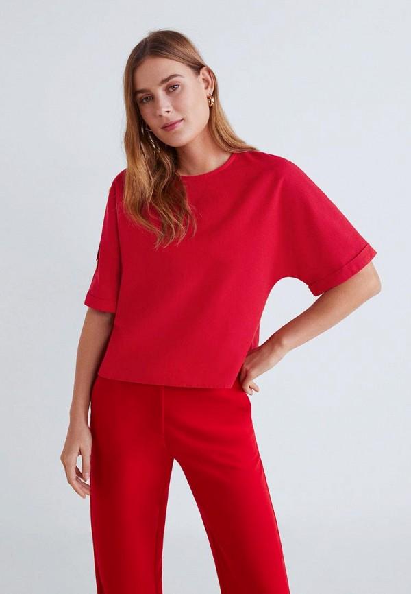 Блуза Mango Mango MA002EWDXZX0 блуза mango блуза