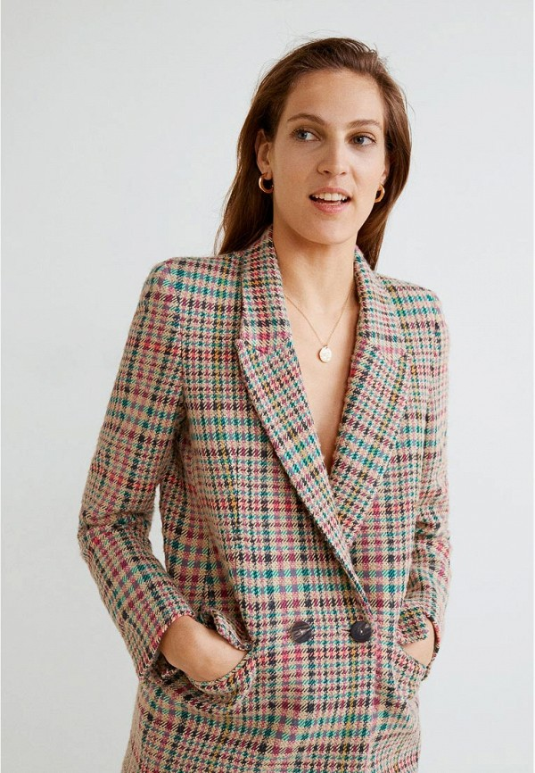 Пиджаки Mango