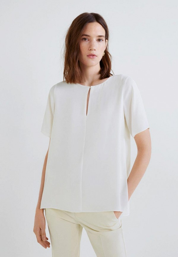 Блуза Mango Mango MA002EWEBZV6 блуза mango блуза