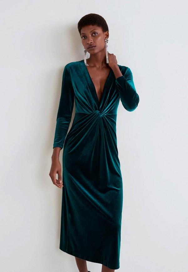 Платье Mango Mango MA002EWECAC3