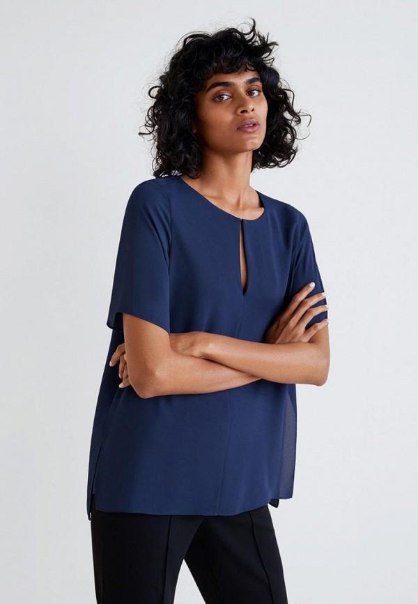 Блуза Mango Mango MA002EWECAK1 блуза mango блуза