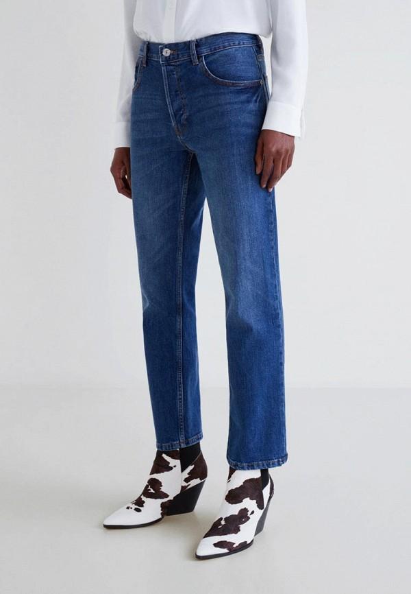 Прямые джинсы Mango