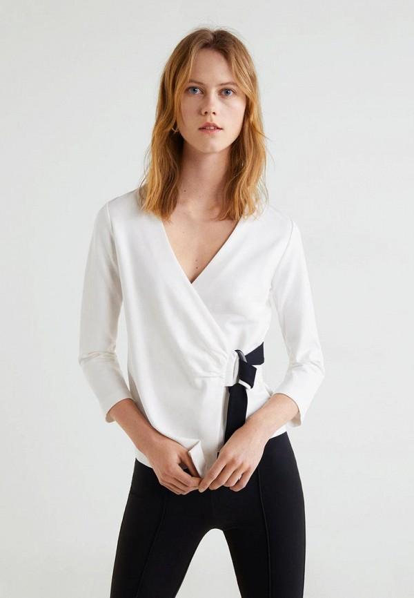 Блуза Mango Mango MA002EWECOD6 блуза mango блуза