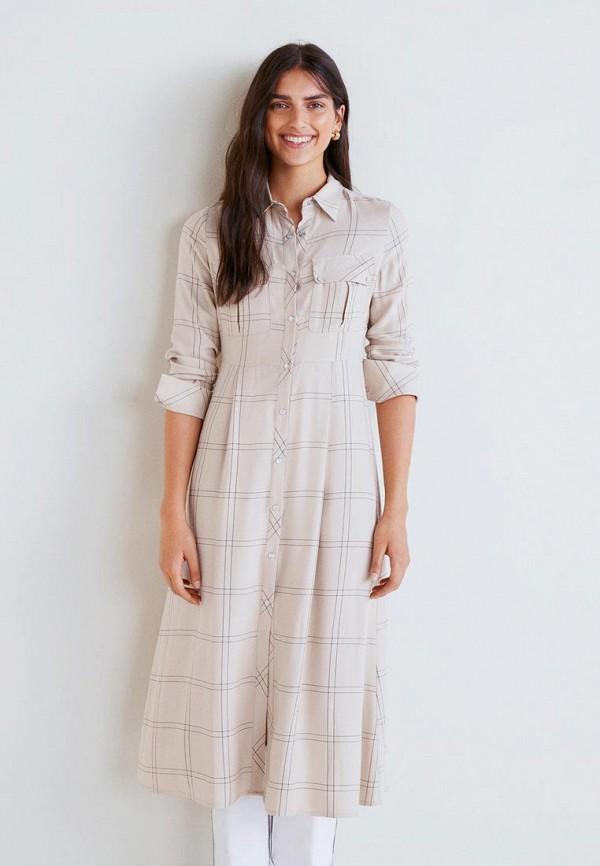 Платье Mango Mango MA002EWEIJQ4 недорго, оригинальная цена