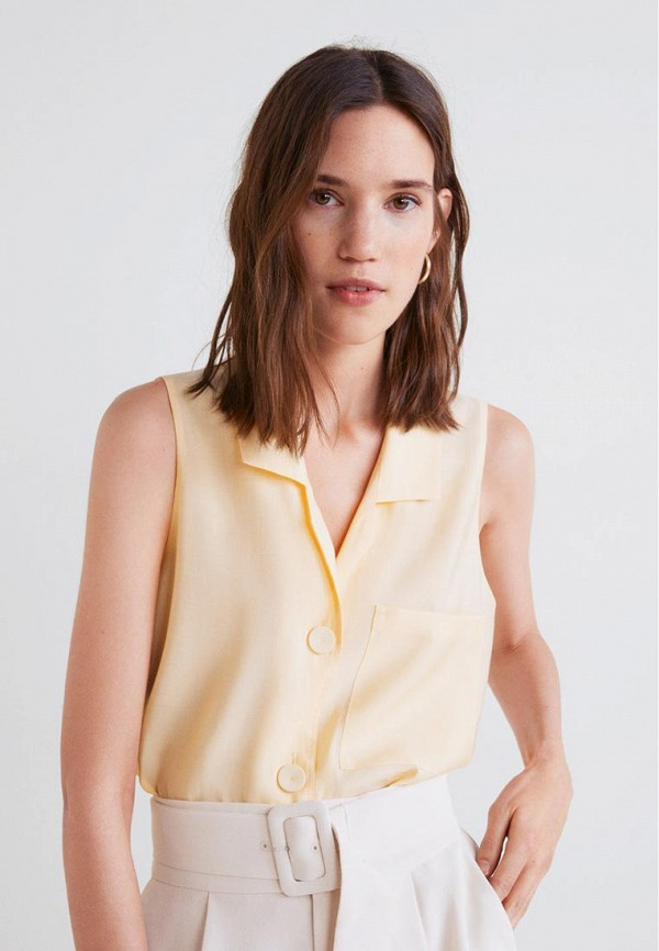Блуза Mango Mango MA002EWEMMO0 блуза mango блуза