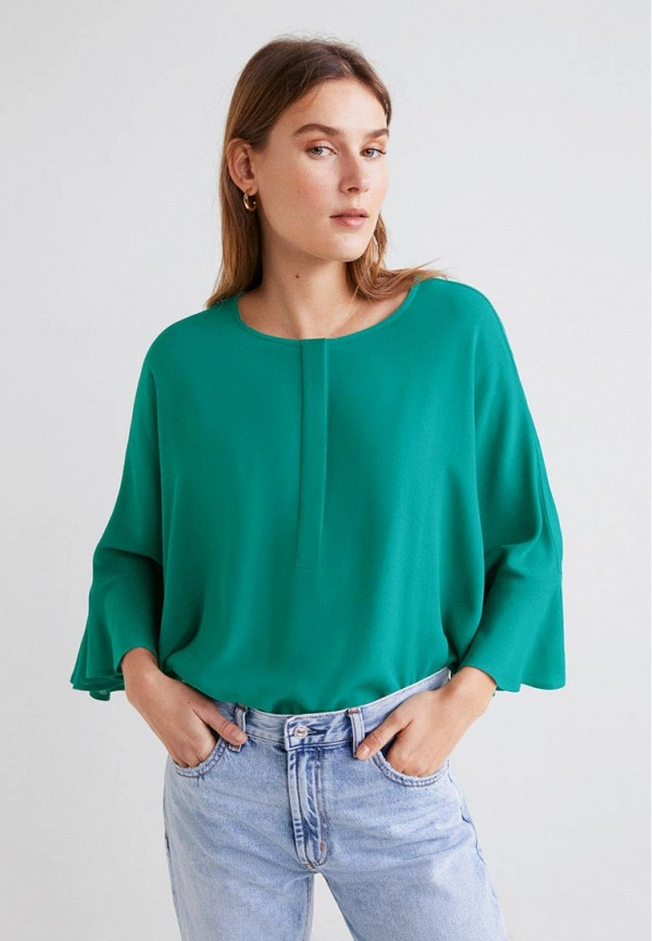 Блуза Mango Mango MA002EWEMMP1 блуза mango блуза