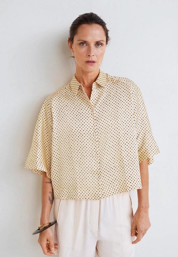 Блуза Mango Mango MA002EWEOCO6 блуза mango mango ma002ewcaqf5