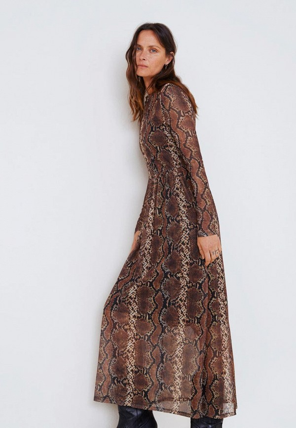 Платье Mango Mango MA002EWEOCP4