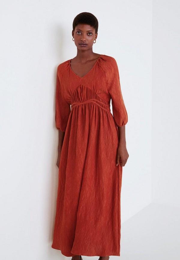 Платье Mango Mango MA002EWEOET4 водолазка mango mango ma002ewdkdu7
