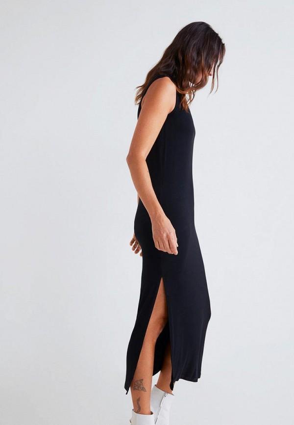 Платье Mango Mango MA002EWEOEV5 mango платье mango 51035597 99 черный