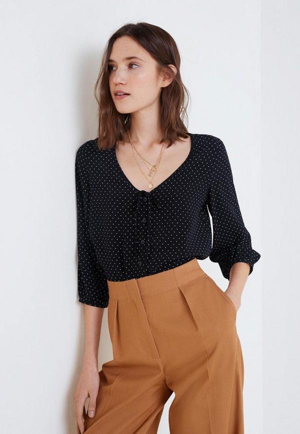 Блуза Mango Mango MA002EWEOEW0 блуза mango блуза
