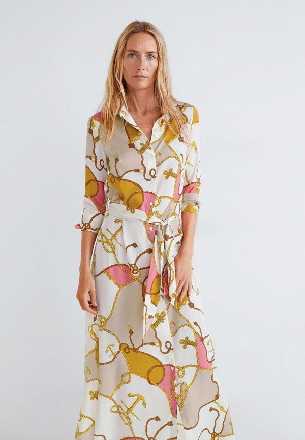 Платье Mango Mango MA002EWEQQI1 платье mango mango ma002eweqqi1