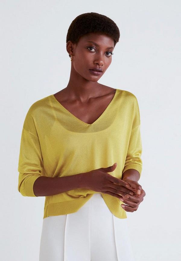Фото - Пуловер Mango Mango MA002EWEQRT6 пуловер mango mango ma002ewdxwz4