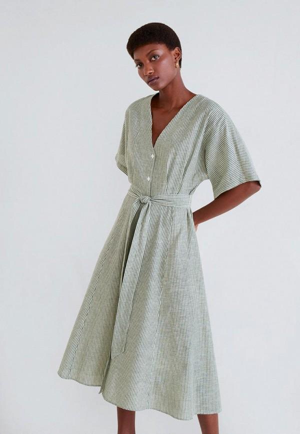 купить Платье Mango Mango MA002EWEQRW0 по цене 1999 рублей