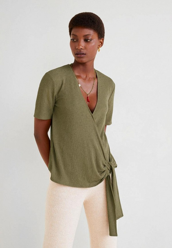 Блуза Mango Mango MA002EWEUEG1 блуза mango mango ma002ewdiky3