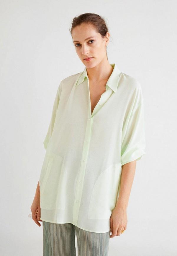 Рубашка Mango Mango MA002EWEUEG4 недорго, оригинальная цена