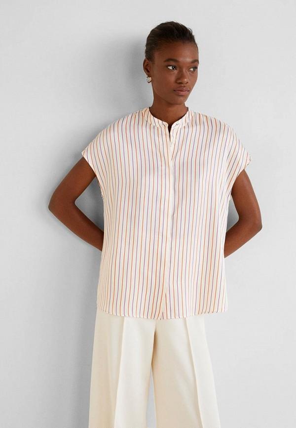 Блуза Mango Mango MA002EWEUFJ5
