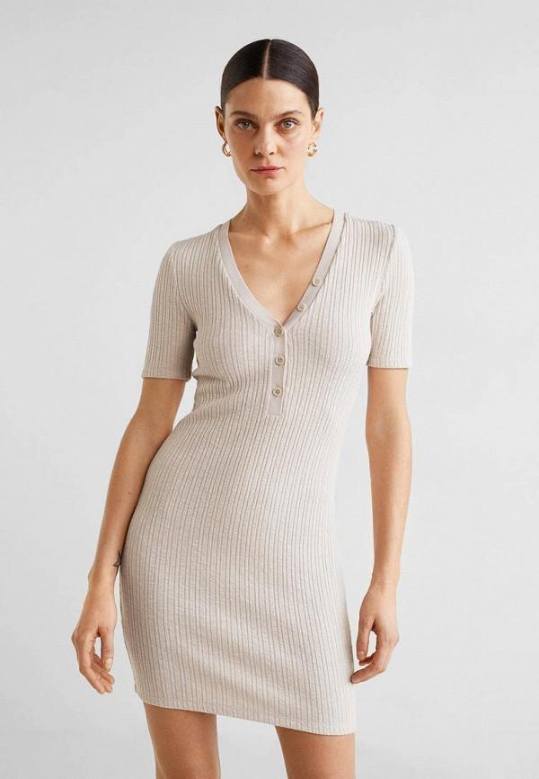 цена Платье Mango Mango MA002EWEUFK7 в интернет-магазинах