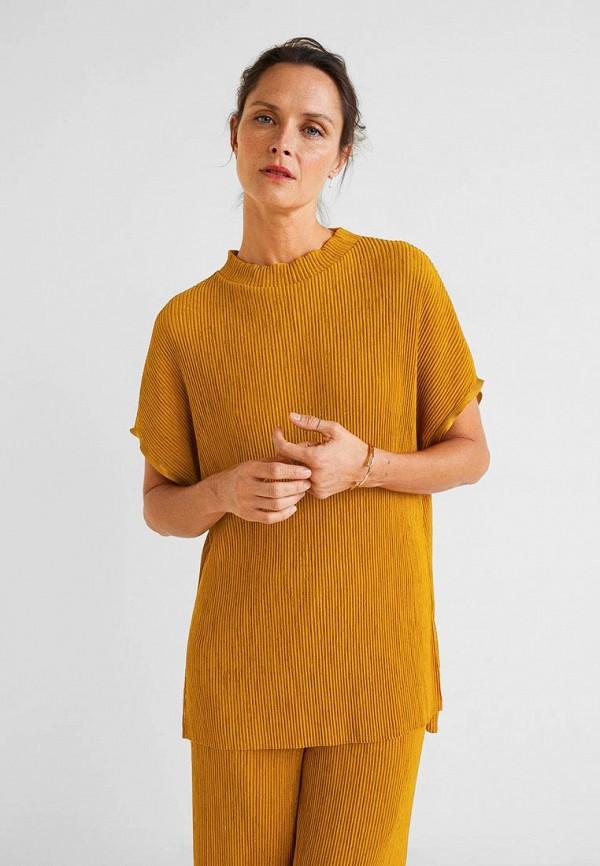 Блуза Mango Mango MA002EWEUFL4 блуза mango mango ma002ewdimr9