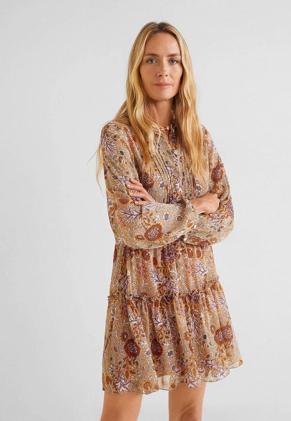 Платье Mango Mango MA002EWEUFL8 платье mango mango ma002eweuee0