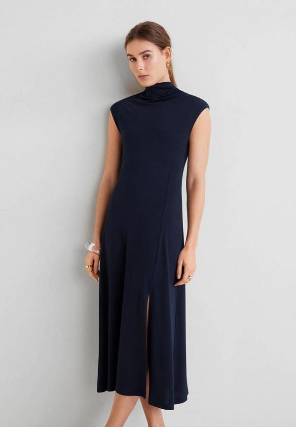 купить Платье Mango Mango MA002EWEUFN5 по цене 1999 рублей