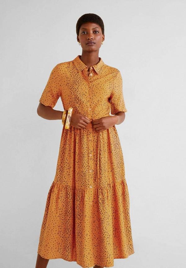 Платье Mango Mango MA002EWEUNF7 платье mango платье