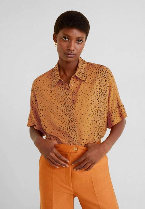 Блуза Mango Mango MA002EWEUNF9 блуза mango mango ma002ewafmd2
