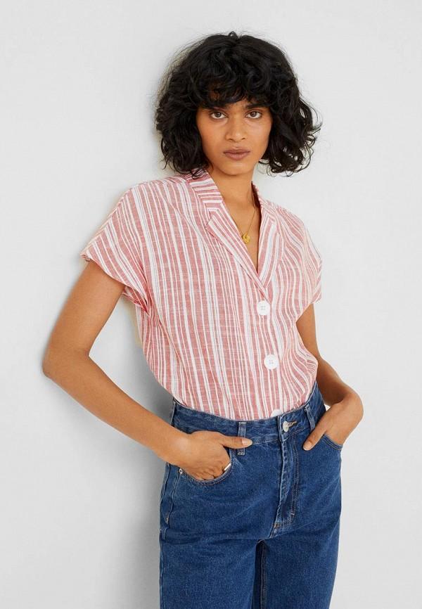 Блуза Mango Mango MA002EWEUNM7 блуза mango mango ma002ewdiky3