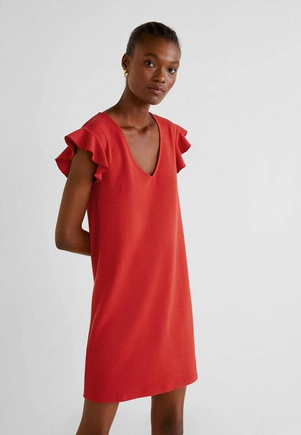 Платье Mango Mango MA002EWEUNN0 платье mango mango ma002ewxmx25