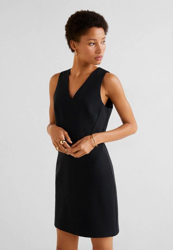 цена Платье Mango Mango MA002EWEUNP7 в интернет-магазинах