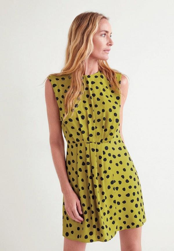 Платье Mango Mango MA002EWEWNY1 платье mango платье