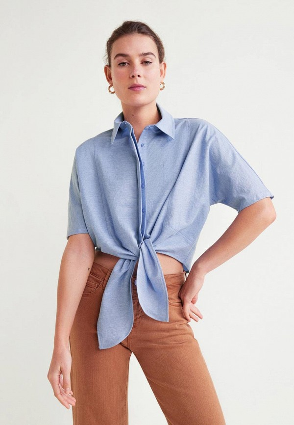 Блуза Mango Mango MA002EWEWOA3 блуза mango mango ma002ewcmex5