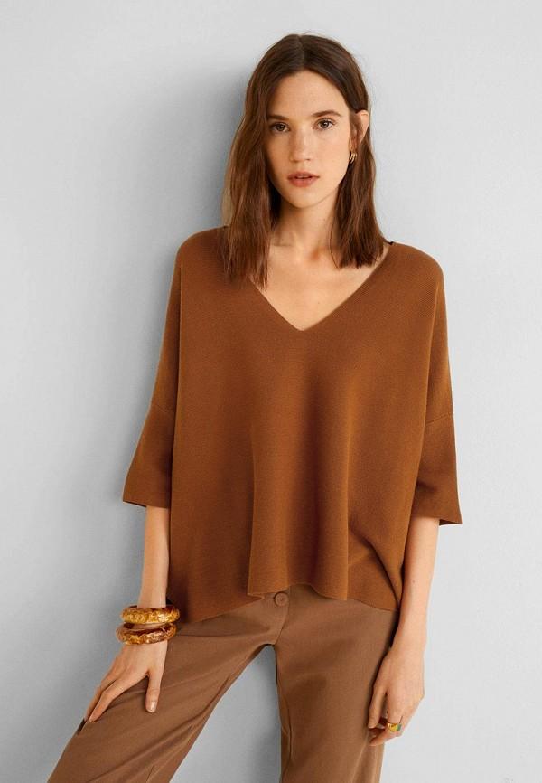 Пуловер Mango Mango MA002EWEYQO3 пуловер mango mango ma002ewzsd61