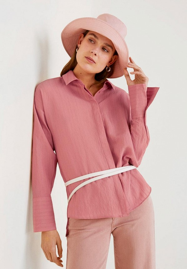 Блуза Mango Mango MA002EWFBUE6 блуза mango mango ma002ewcthp3