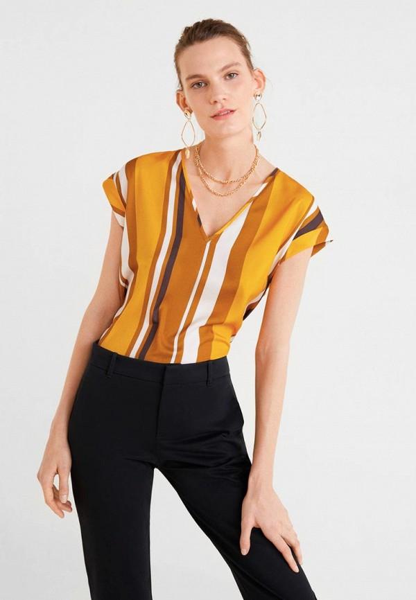 Блуза Mango Mango MA002EWFCNU0 блуза mango блуза