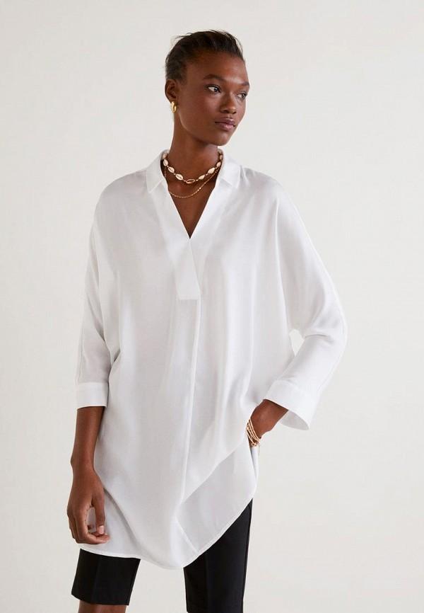 Блуза Mango Mango MA002EWFCOR4 блуза mango блуза