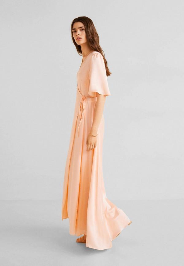 Платье Mango Mango MA002EWFEHB2 недорго, оригинальная цена