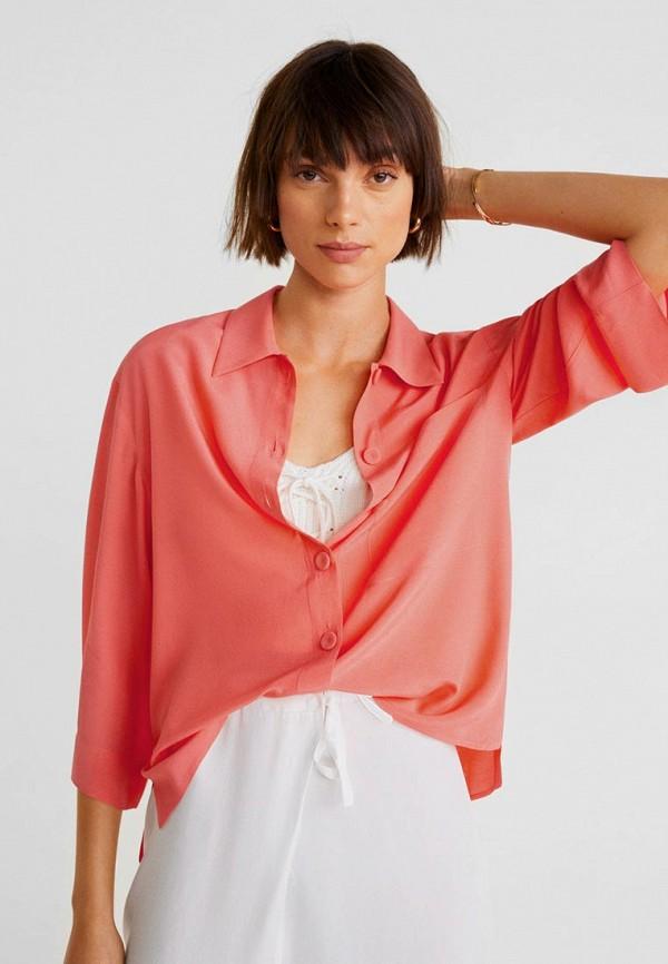 Блуза Mango Mango MA002EWFEHB4 блуза mango mango ma002ewcmex5