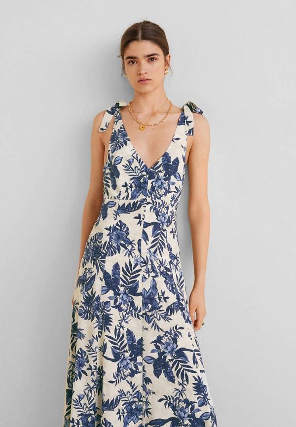Платье Mango Mango MA002EWFEHH5 недорго, оригинальная цена