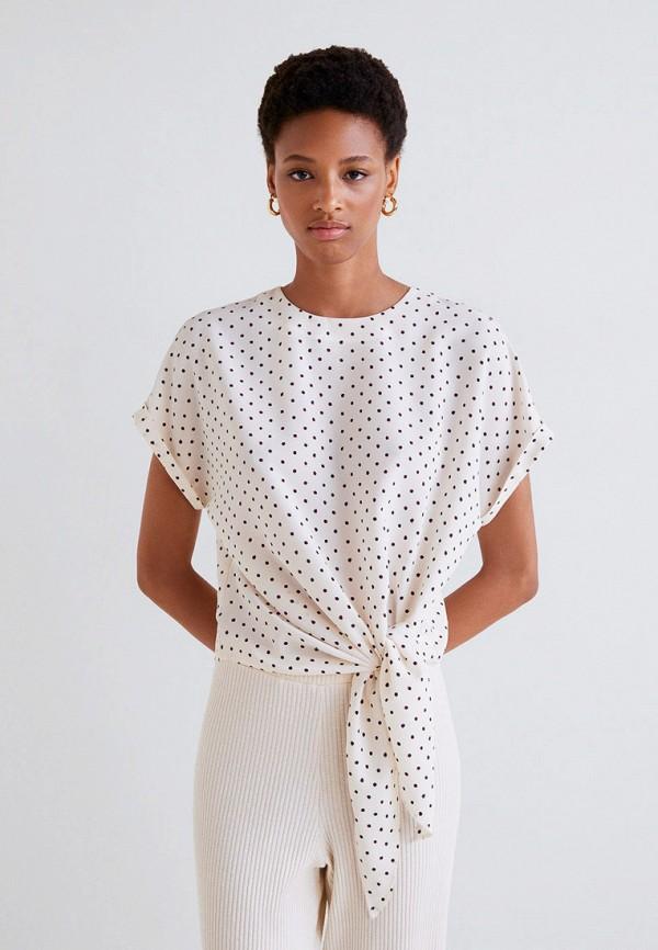 Блуза Mango Mango MA002EWFGGH1 блуза mango mango ma002ewvnh19