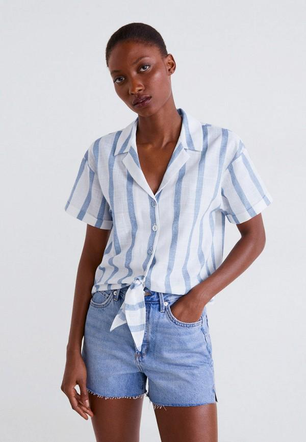 Блуза Mango Mango MA002EWFGGK8 блуза mango mango ma002ewvnh19