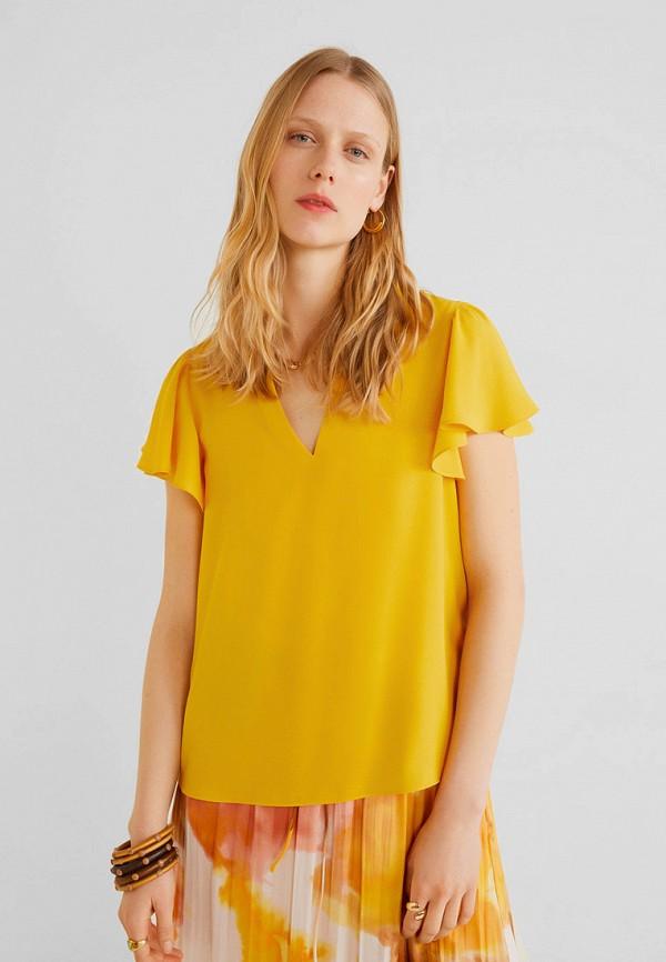 Блуза Mango Mango MA002EWFJFT4 mango olivia8