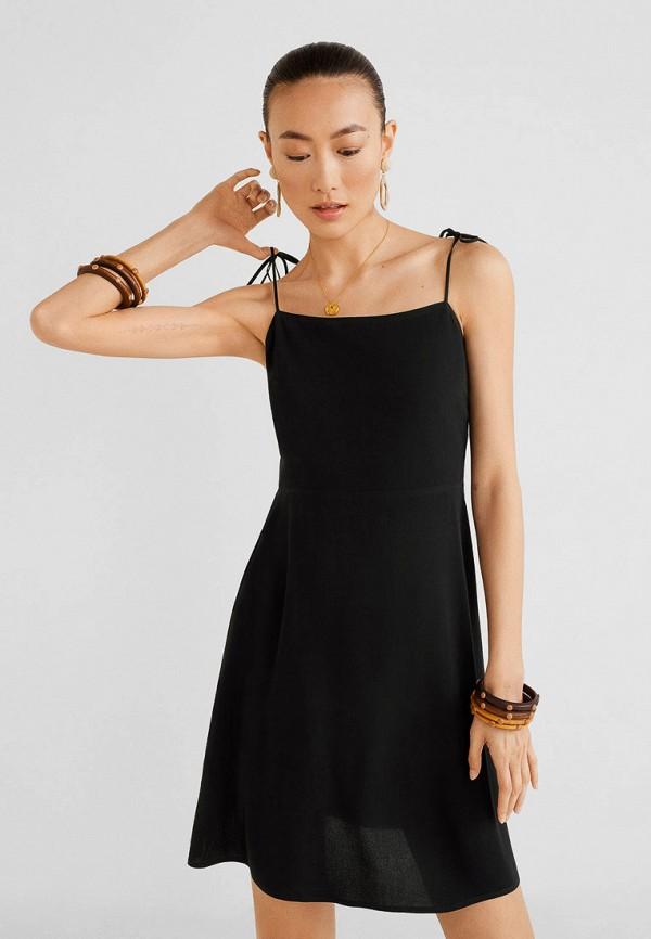 купить Платье Mango Mango MA002EWFMPG4 дешево